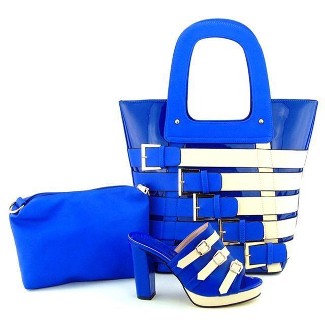 New Design Italian Fashion Shoe and Bag To Match Shoes Sets http://feedproxy.google.com/fashiongo/wyRV