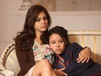 """Coming-of-age tale, """"Girl in Progress"""" stars Eva Mendes, and charts growing pains of teen daughter and single mom"""