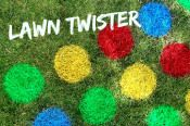 Lawn Twister C