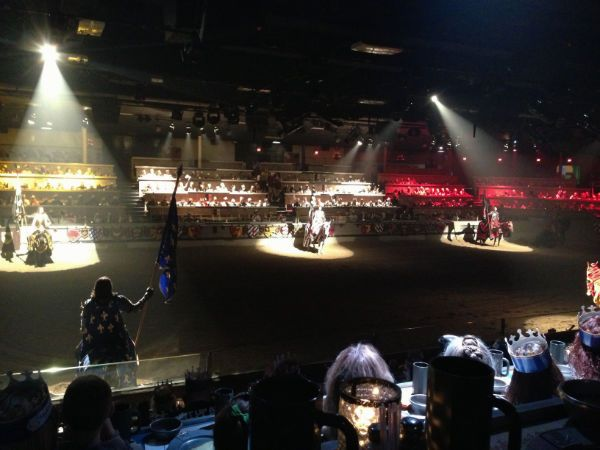 Discount Tickets For Medieval Times Myrtle Beach Sc