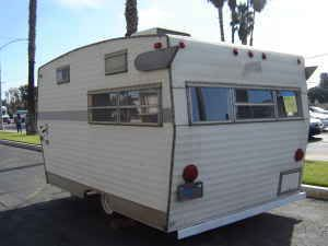 VINTAGE SHASTA CAMPERS | Latest Obsession – Vintage Shasta Camper Trailer | The Estate of ...