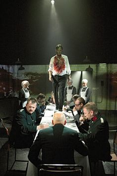 Hamlet's Banquo's soliloquy: Summary & Analysis