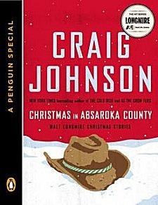 Christmas in Absaroka County by Craig Johnson ~ Kittling: Books
