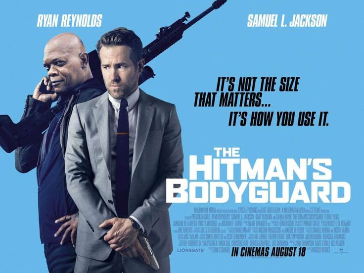 Hitman's Bodyguard Leads With The Worst Labor Day Box Office Sales Since The 1990's #HitmanSBodyguard, #RyanReynolds, #SamuelLJackson celebrityinsider.org #celebritynews #Movies #celebrityinsider #celebrities #celebrity #moviesnews