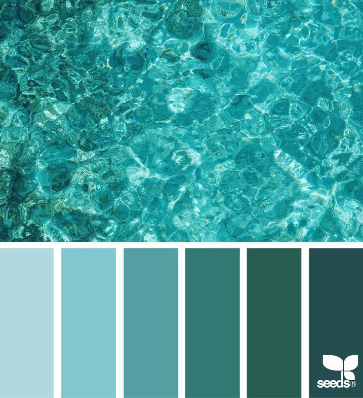 Best 25 Aqua Paint Colors Ideas On Pinterest: Best 25+ Aqua Color Palette Ideas On Pinterest