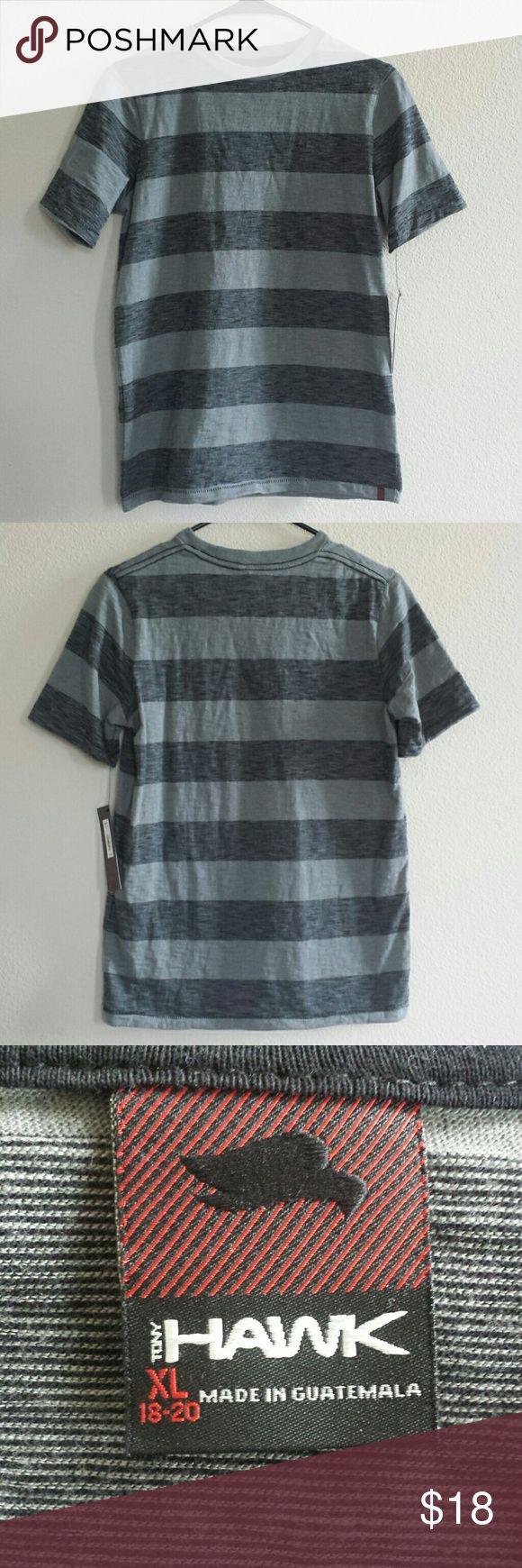 NWT Boys Tony Hawk Shirt NWT boys, size XL (18-20) shirt Tony Hawk Shirts & Tops