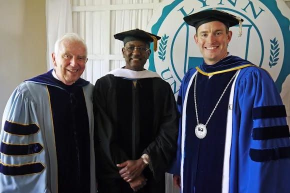 A Nigerian business has donated N4.2 billion to a university in the US Mohammed Indimi has a long standing relationship with Lynn University and has a centre there named after him  A major Nigerian billionare has donated a huge sum to a university in the United States. Mohammed Indimi has donated N4.2billion to Lynn University while his home state Borno continues to be ravaged by Boko Haram terrorists. Founded in 1962 the university is a private coeducational institution located in Boca…