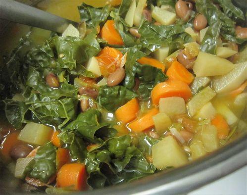 detox soup
