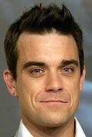 Britain's Robbie Williams Looks at Jackson's Neverland