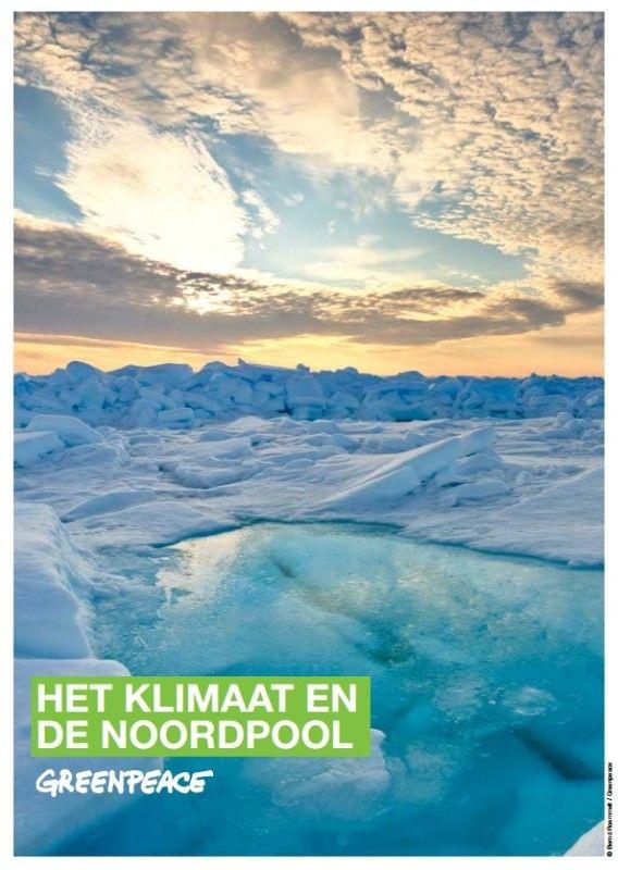 Lespakket klimaat