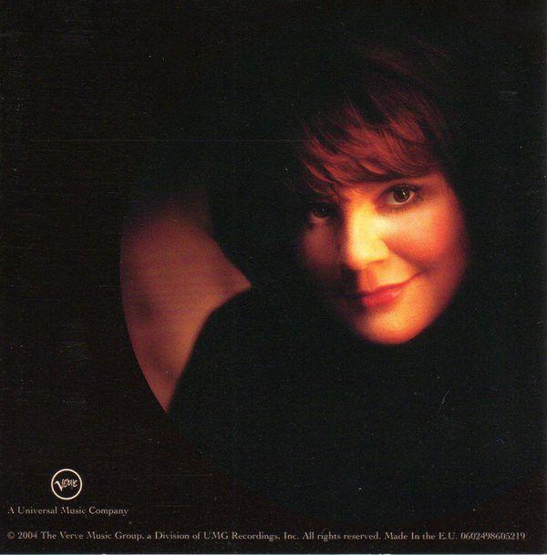 Linda Ronstadt - Hummin' To Myself (CD, Album) at Discogs