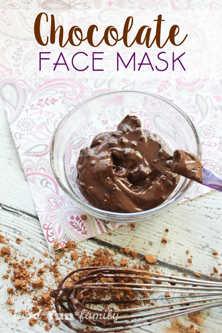 Best 25+ Chocolate face mask ideas on Pinterest | Oatmeal face ...