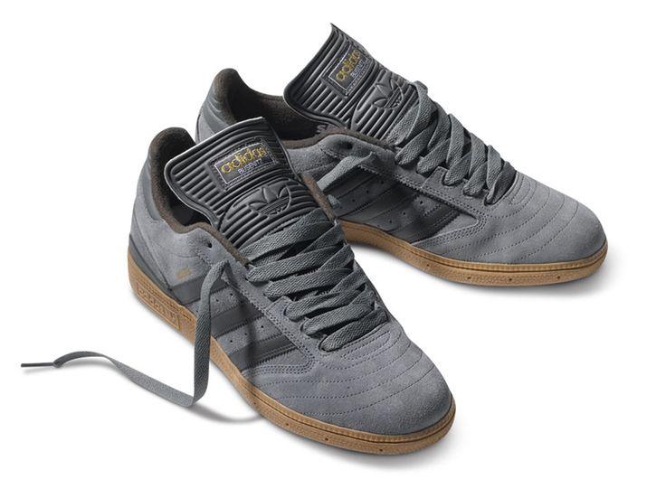Adidas Skateboarding Busenitz Pro / Follow My SNEAKERS Board!