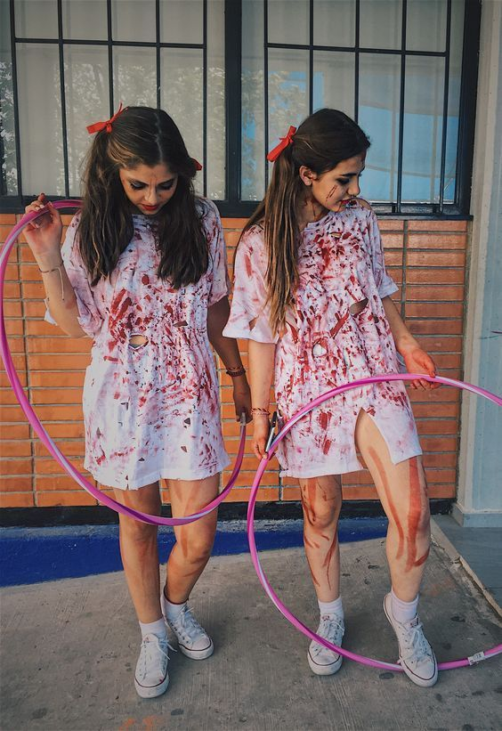 75 Halloween Costumes Ideas for Women and Couples Creative  Unique - creative teenage girl halloween costume ideas