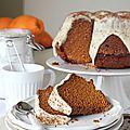 Pumpkin bundt cake de nigella lawson : comment réaliser le meilleur cake à la citrouille au monde pour halloween