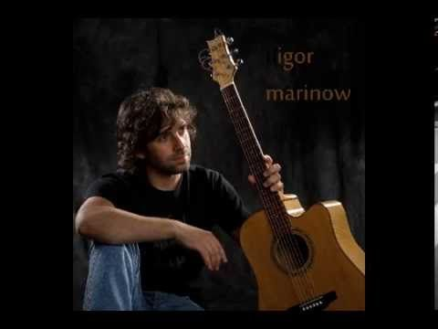 """Thanking Blessed Mary"" Paddy Kelly/ Igor Marinow"