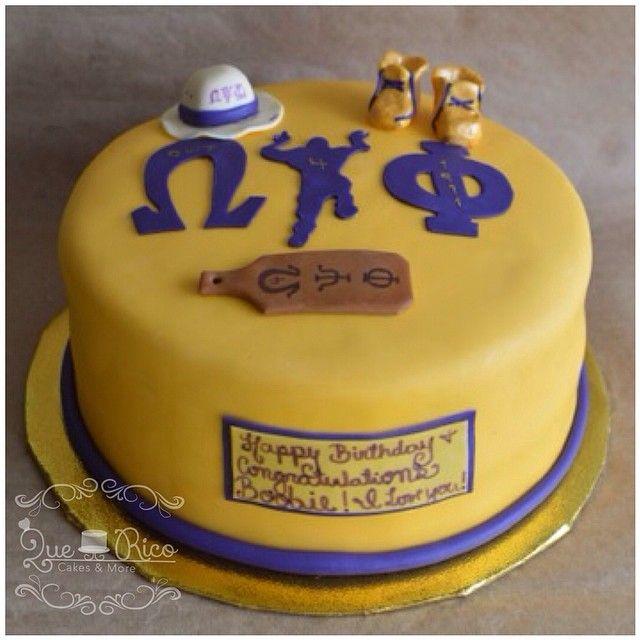 Omega Psi Phi Baby Onesieby Zeta Phi Beta Onesie White Letters