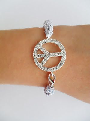 Peaceful Bracelets | Maparim