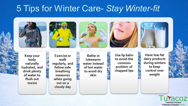 #TuracozHealthcareSolutions shares #Tips for healthcare in #Winters. Stay #FIT and #Healthy.