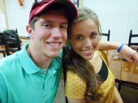 Duggar Family Blog: Updates and Pictures Jim Bob and Michelle Duggar 19 Kids and Counting: Duggar Courtship Pics