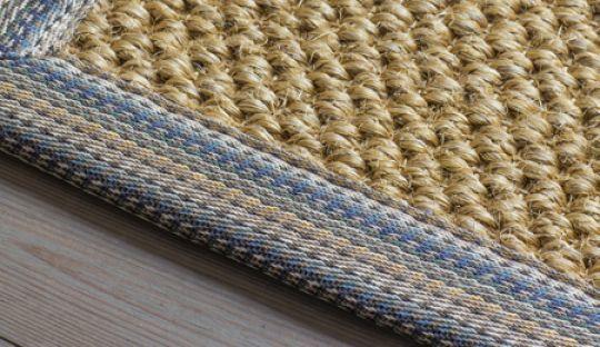 Rainbow rug border Rug and Carpet Manufacturers UK | Alternative Flooring