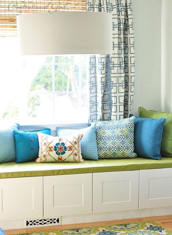 Best 25 Window Bench Seats Ideas On Pinterest Storage Bench Seat Ikea Diy Storage Bench Seat