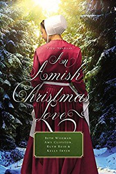Diana's Tea Time Reviews: An Amish Christmas Love  by Beth Wiseman, Amy Clip...