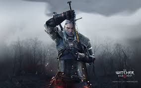 Image result for the witcher concept art