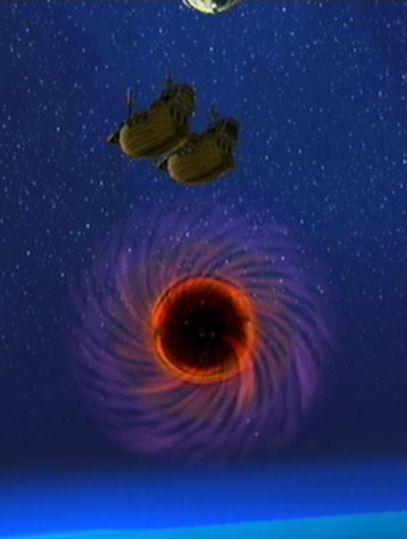 black hole mario - photo #9