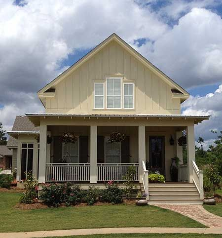 narrow lot house style, house plans with attached garage, charleston style in back house garage, on narrow lot house plans with side load garages