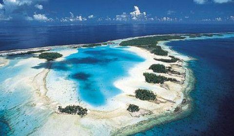 Historie | Tahiti a Francouzská Polynésie