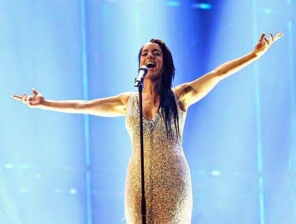 eurovision 2014 participante de austria