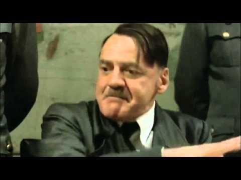 Hitler Gangnam Style (Untergang Cover)