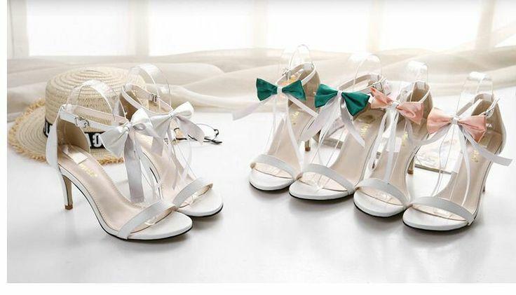 $17.5 Cut Out Sandals! #peeptoes #highheels #onlineshop #oli_oddie