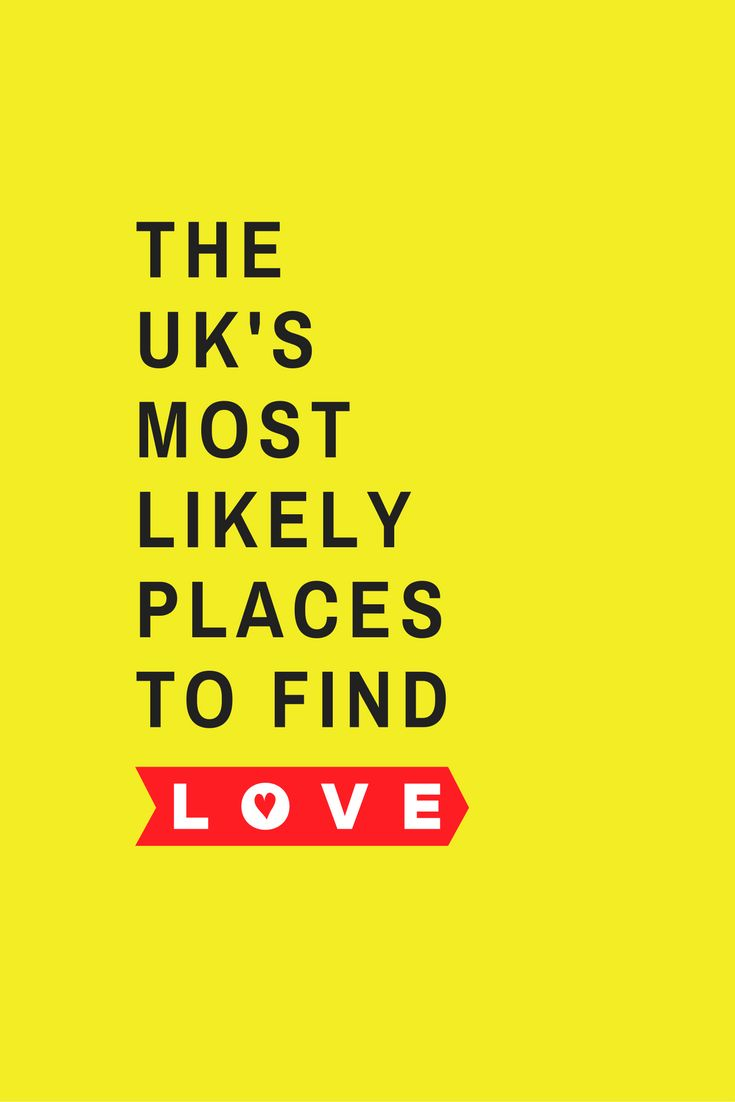 The Top 25 Most Likely Places to Find Love Over 40