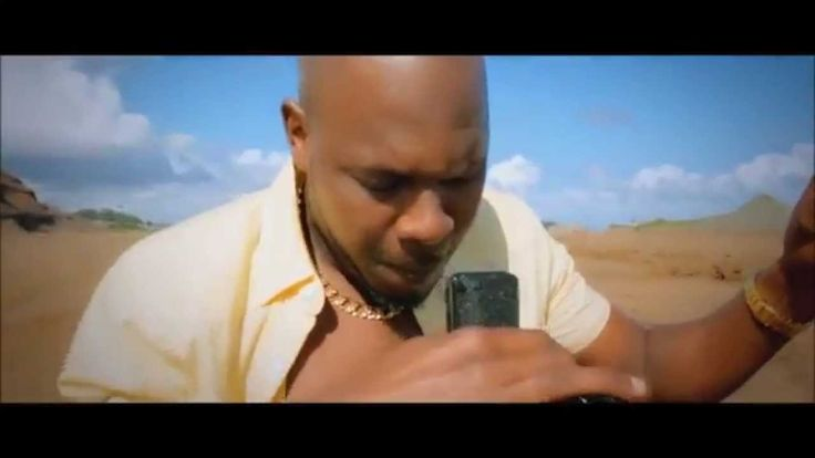 "Benjai - Phenomenal (Official Music Video) ""2015 Soca"" [HD]"