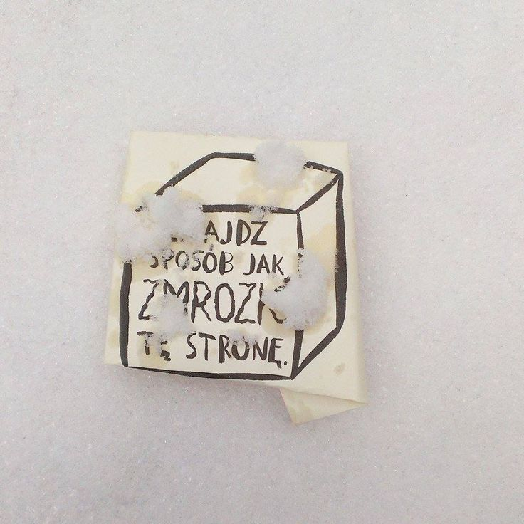 Podesłała Lena Stankiewicz #zniszcztendziennikwszedzie #zniszcztendziennik #kerismith #wreckthisjournal #book #ksiazka #KreatywnaDestrukcja #DIY