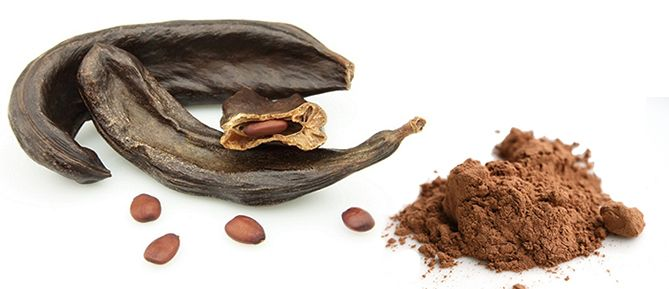 It looks like chocolate… it smells a little like chocolate… But is it chocolate?