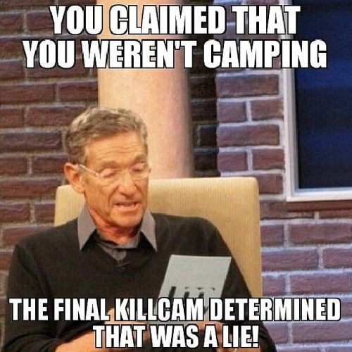 Tag your camper friend⠀ ⠀ ➕Follow us @igwelovegaming⠀ Tag your gamer friend⠀ Turn on post notifications!⠀ ⠀                       THANK YOU!⠀ ⠀ #welovegaming #igwelovegaming #consolegamer #pcmasterrace #pcgamer #pcgaming101 #gamingpc #videogame #videogames #videogaming #consolegaming #onlinegaming #gamersofinstagram #gamermeme⠀ #gamer #gaming #instagaming #instagamer #gamestagram #instagame #playinggames #videogameaddict #gamerlife #gamer4life