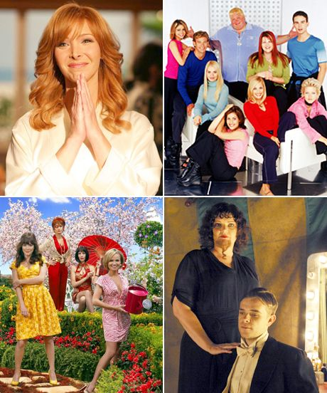 20 TV Shows You Need To Watch Online—Now!