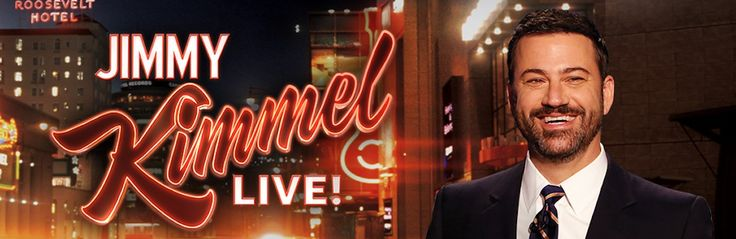 Sign up for free tickets to Jimmy Kimmel Live, available exclusively at 1iota.com.