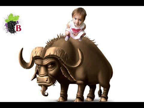 Craft the world #11 Пустыня Огромный буйвол Королевская мумия