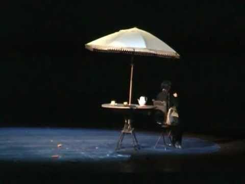 Victoria Chaplin, Jean-Baptiste Thierrée, Le Cirque Invisible