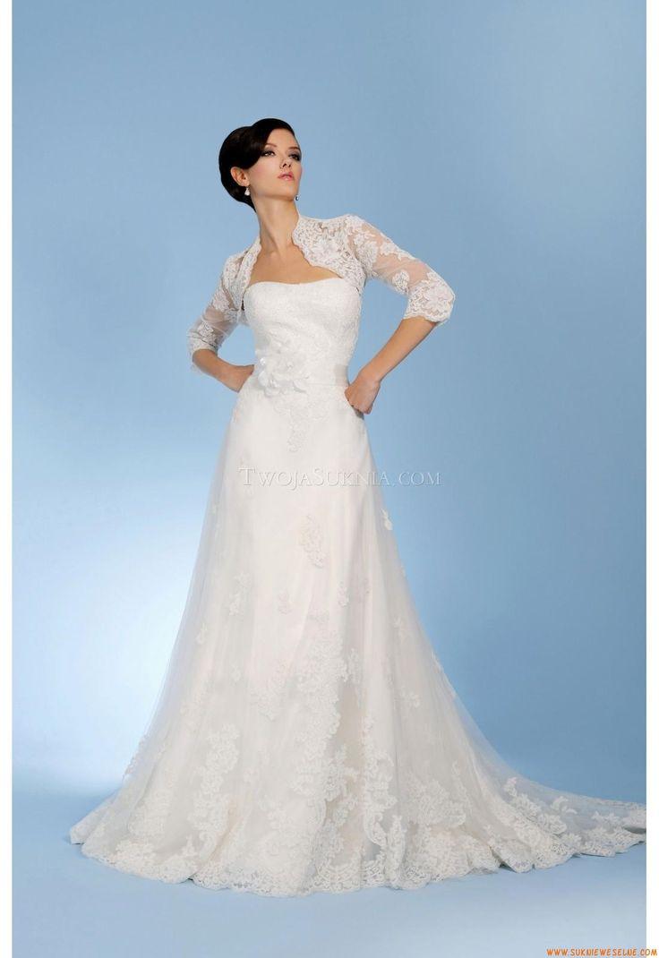Suknia ślubna Trudy Lee 63005 2013