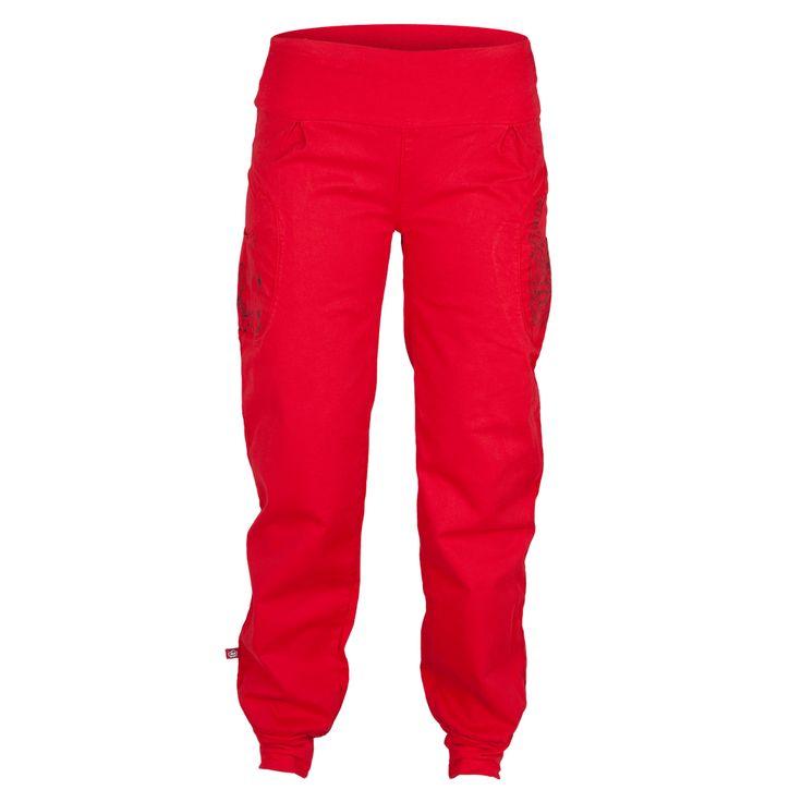 Neve Pants Women, Dámské outdoor kalhoty E9 | Hudy.cz