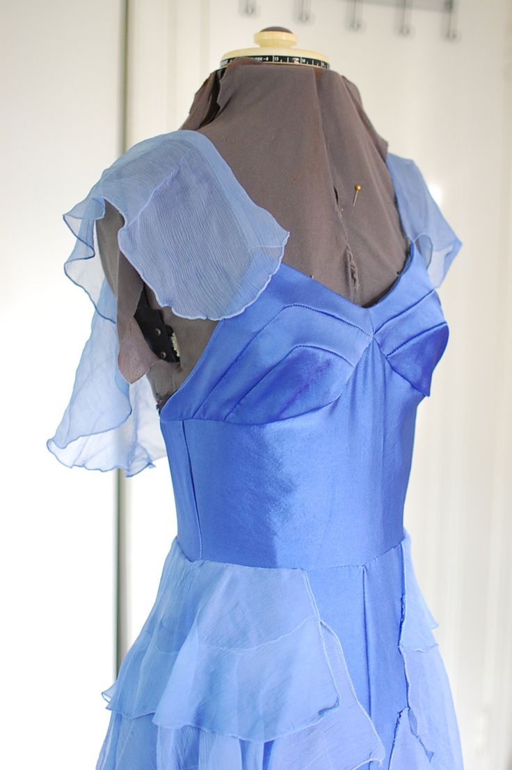 Pin by Kyleigh B on Harry Potter | Ball dresses, Harry ...