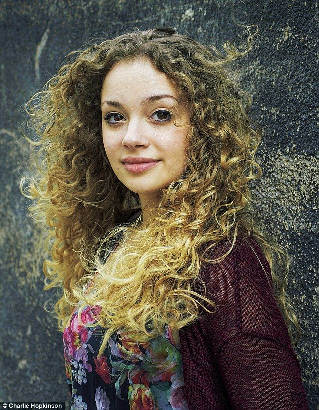 "Carrie Hope Fletcher author, youtuber, and ""big sister"" to hundreds of thousands of girls"