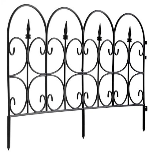 Regency Fence | Poundland
