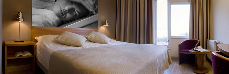 Advance Room at Inntel Hotels Resort Zutphen