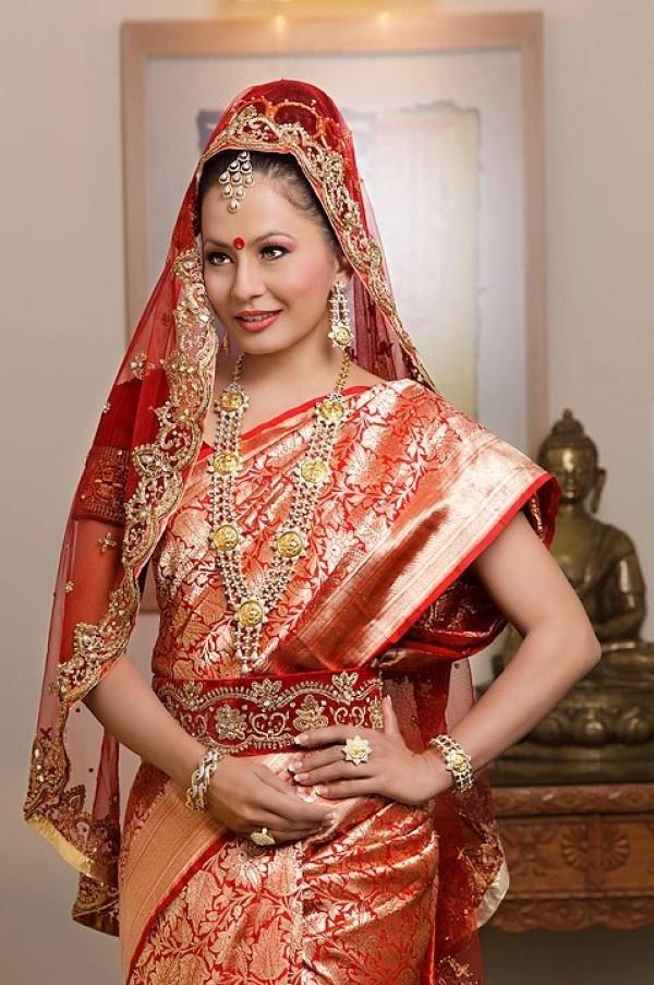 Model Bride All 8